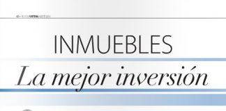 Especial Vivienda: Inmuebles, La mejor inversión