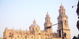 Catedral de Morelia / Foto: SEKVO