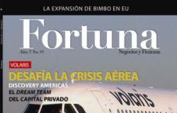 Revista Fortuna, Edición impresa, número 96