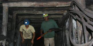 MINERO MEXICANOS