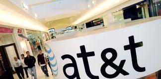 AT&T / Foto: Archivo