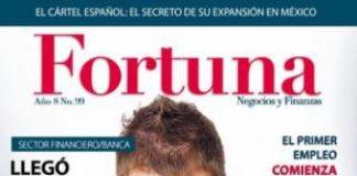 Revista Fortuna número 99 - Abril / Mayo 2011