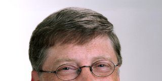 Bill Gates/ Foto: masmoto.net