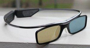 Gafas 3D, Samsung. / Foto: notadiarias.net