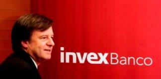 Juan Guichard, presidente y fundador del Grupo Financiero Invex