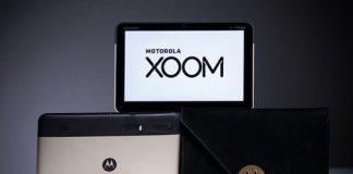 Xoom de Motorola
