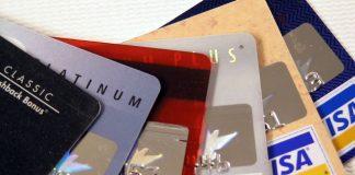 Tarjetas Visa. / Foto: tarjetasvisa.info