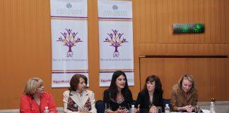 Vital Voices, organización que impulsa las políticas públicas a favor de la mujer.