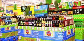 Pymes en Walmart, foto cortesía de Walmart