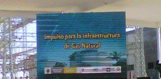 Nuevo impulso para el gas natural