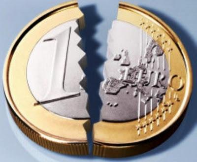 División de la Eurozona amenaza a la economía mundial