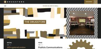 Publicis Drugstore. Revista Fortuna