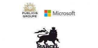 Publicis Groupe y Microsoft. Revista Fortuna