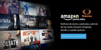 Televisa Amazon series de alta calidad TAO. Revista Fortuna
