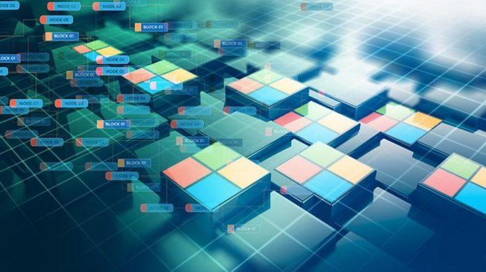 blockchain para negocios Microsoft. Revista Fortuna