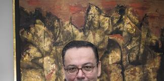 Foto de Guillermo Olivares