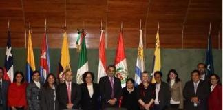 Carlos Aldeco Reyes, representante agrícola de México en China hasta enero pasado