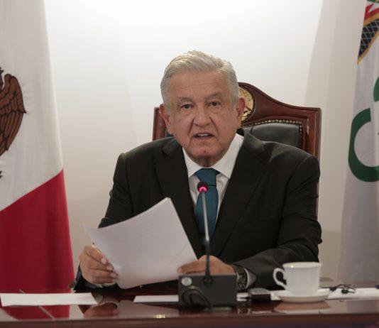 Participación del Presidente López Obrador en el foro del G-20