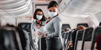 El Comité de Emergencia para el COVID-19 desaconseja el requerimiento de pruebas de vacunación para viajar