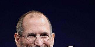 Steve Jobs, CEO de Apple / Foto: Matt Yohe