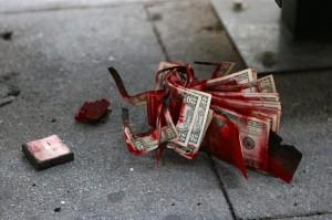 Delincuencia y la economía / Foto: Colin Brown