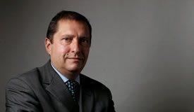 Eduardo Perez Motta, COFECO / Foto: Archivo