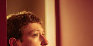 Mark Zuckerberg, CEO de Facebook / Foto: Raphaël Labbé