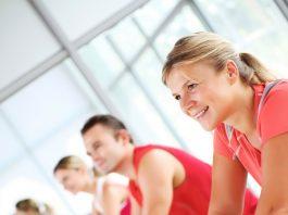 Spinning y ejercicio cardio / Foto: Archivo