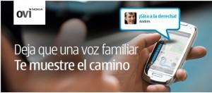Voz Propia de Nokia