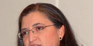 Lorena Carreño, Asociación Mexicana de Profesionales de las Relaciones Públicas / Foto: Eladio Ortiz