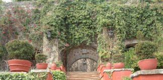 Hacienda San Gabriel en Guanajuato / Foto: Ruiz