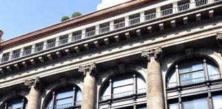 Banco de México / Foto: Archivo