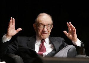 Alan Greenspan / Foto: Archivo