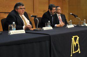 Junta de Gobierno Banco de México / Foto: Archivo