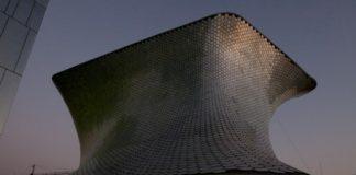 El nuevo Museo Soumaya en Nuevo Polanco/Cuartoscuro
