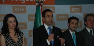 Foto:Secretaría del Trabajo