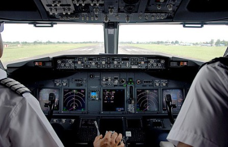 Aeroméxico modificó el contrato que rige la relación con sus pilotos
