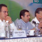 Ernesto Cordero en la Convención Nacional Bancaria