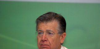 Héctor Rangel Domene en la Convención Nacional Bancaria