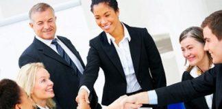 Empresarios. / Foto: liderazgoeficaz.com