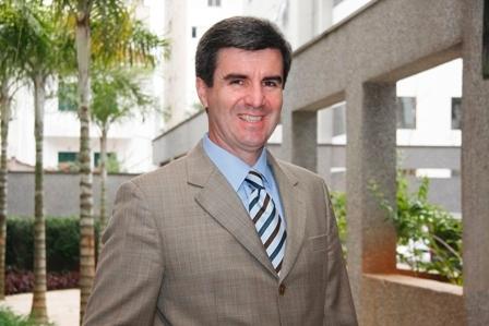 Elías Silva, vicepresidente para América Latina de NCR