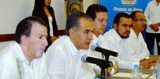 José Antonio Meade, titular de la SHCP. Estados piden blindar economía