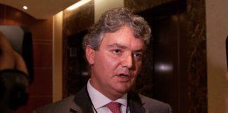 Francisco Borrego, director jurídico de Iusacell