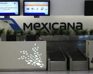 Mexicana de Aviacion