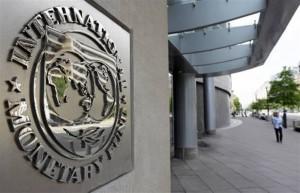 FMI escudo y edificio