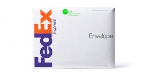 Sobre FedEx
