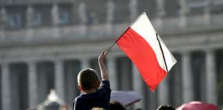 Polonia logró sortear la crisis en Europa