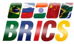 Bloque BRICS