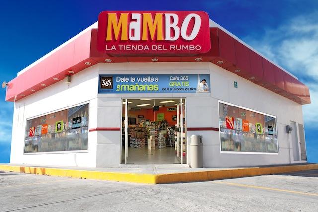 Mambo esquina