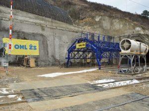 OHL Constructora